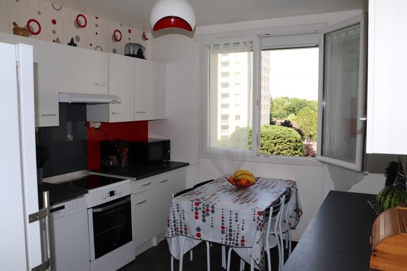 Vente appartement Troyes 99000€ - Photo 4