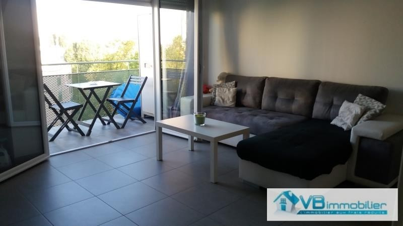Sale apartment Champigny sur marne 153 000€ - Picture 1