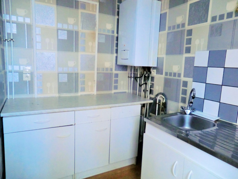 Vente appartement Villeneuve d'ascq 90000€ - Photo 3