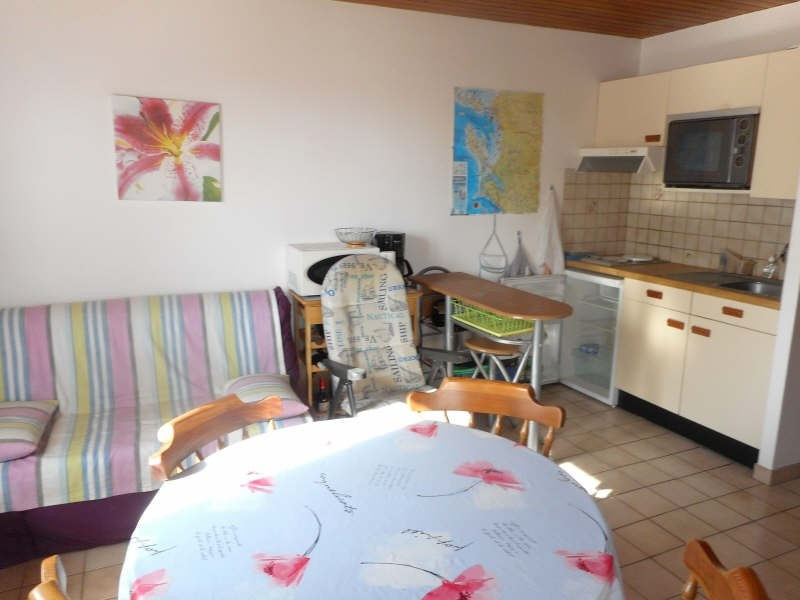 Vente appartement St palais sur mer 127 800€ - Photo 4