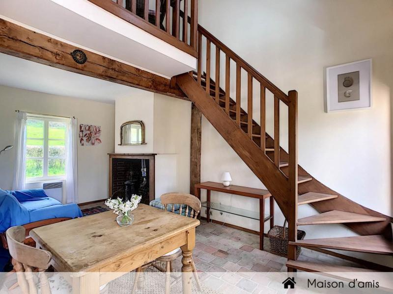 Sale house / villa Montreuil-l'argillé 134000€ - Picture 15