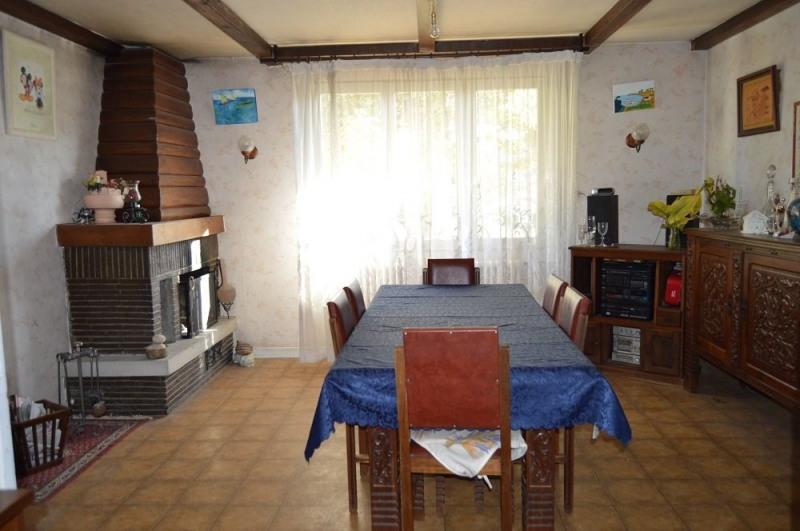 Vente maison / villa Sarras 213000€ - Photo 1