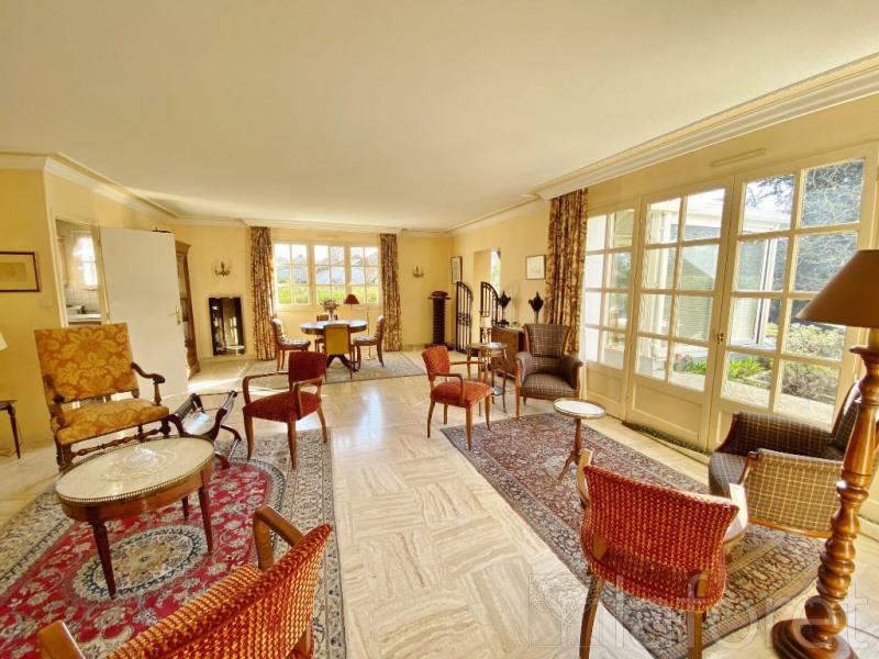 Vente maison / villa Bourgoin jallieu 439900€ - Photo 2