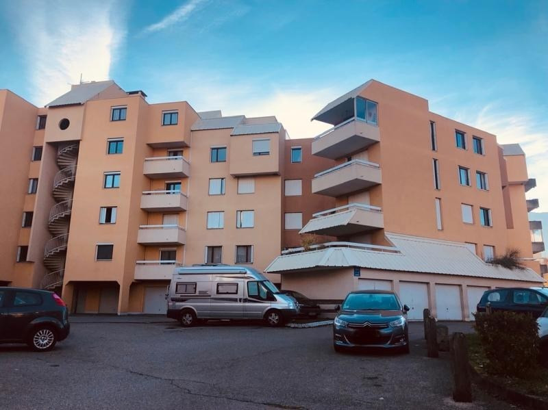 Vente appartement Echirolles 95 000€ - Photo 1