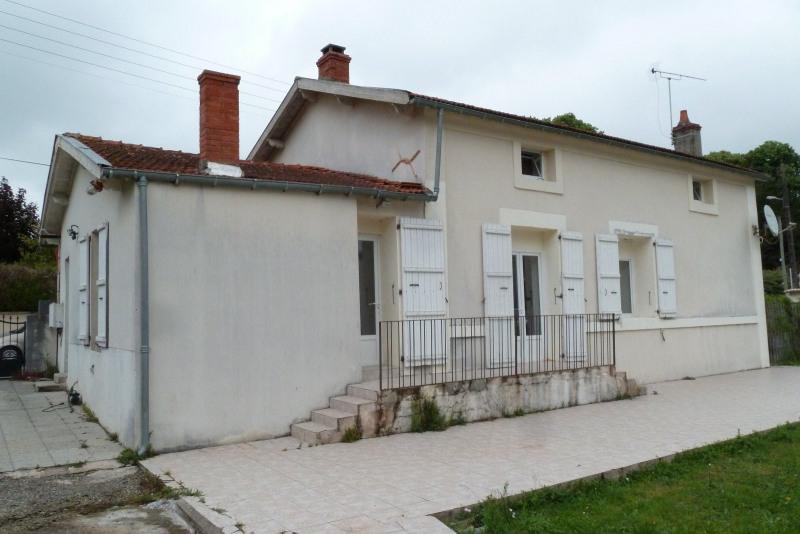 Sale house / villa Surgeres 179140€ - Picture 1