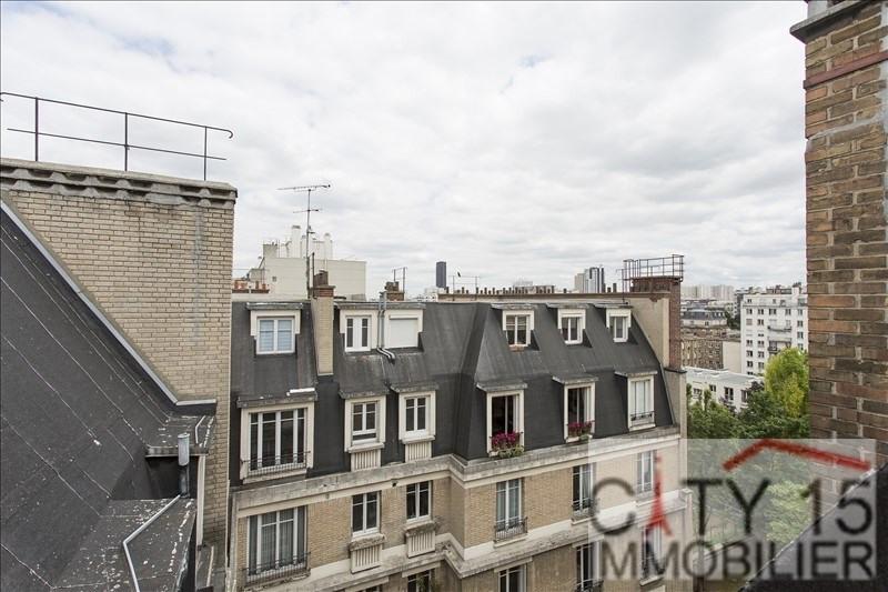 Revenda apartamento Paris 15ème 785000€ - Fotografia 6