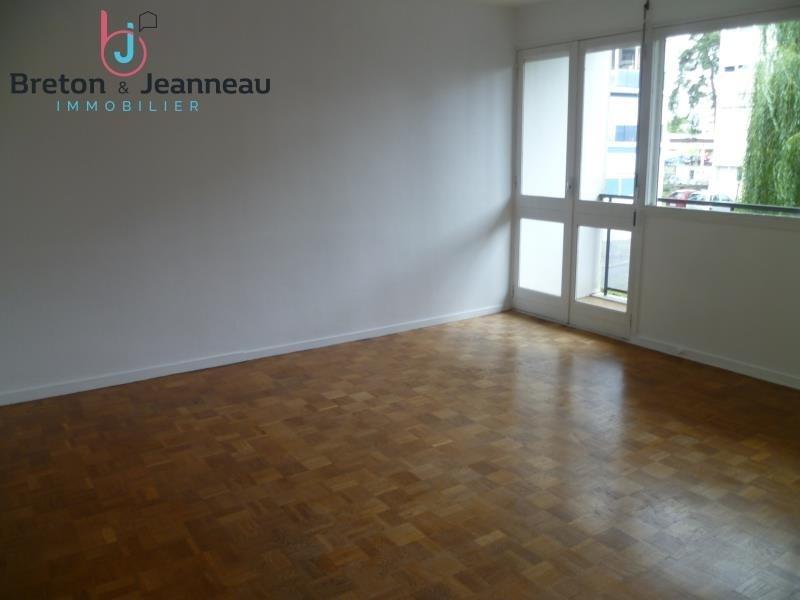 Location appartement Laval 491€ CC - Photo 3