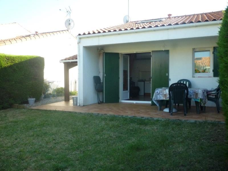 Maison st georges d oleron - 2 pièce (s) - 24 m²