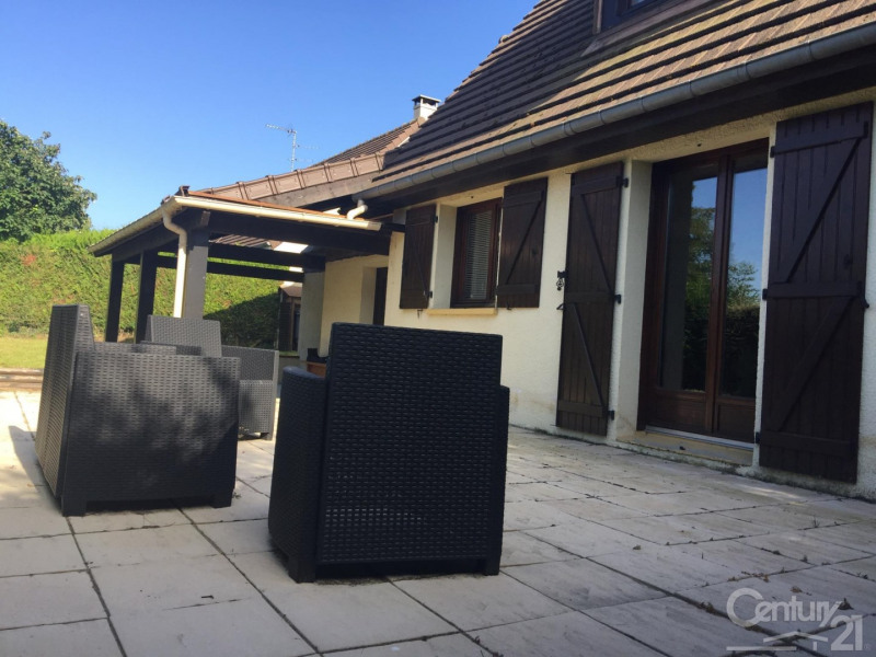Venta  casa Fleury sur orne 240000€ - Fotografía 2
