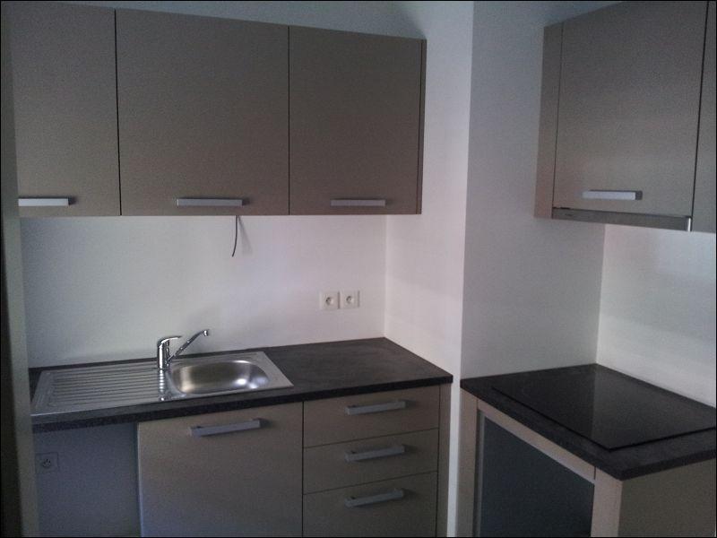 Sale apartment Viry chatillon 268000€ - Picture 1