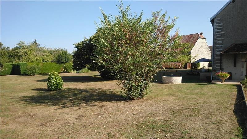 Sale house / villa Marnay 265000€ - Picture 3