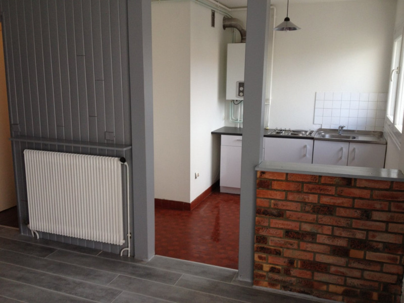 Location appartement Maurepas 602€ CC - Photo 2