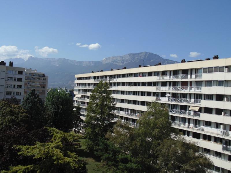 Sale apartment Saint-martin-d'hères 120000€ - Picture 1
