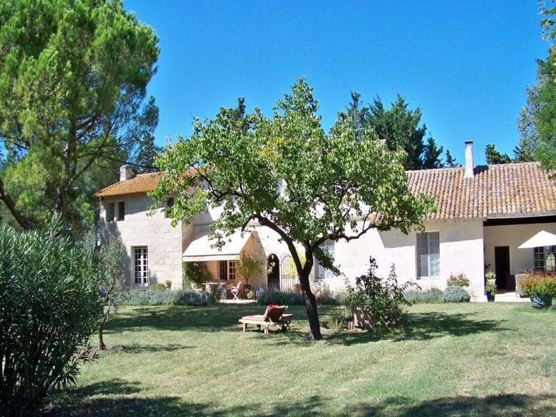 Deluxe sale house / villa Arles 1 500 000€ - Picture 2