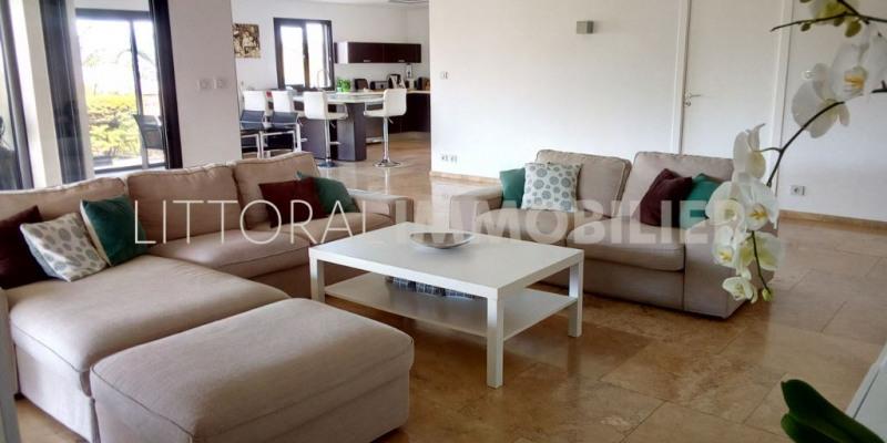 Deluxe sale house / villa Saint leu 735000€ - Picture 3
