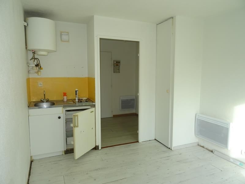 Vente appartement St nazaire 39 400€ - Photo 2