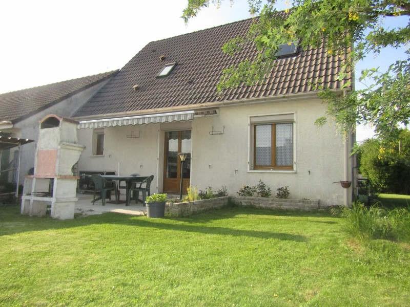 Vente maison / villa Meru 196000€ - Photo 2