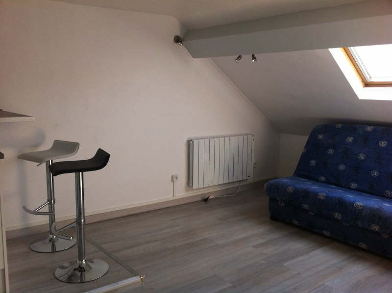 Rental apartment Rouen 440€ CC - Picture 6