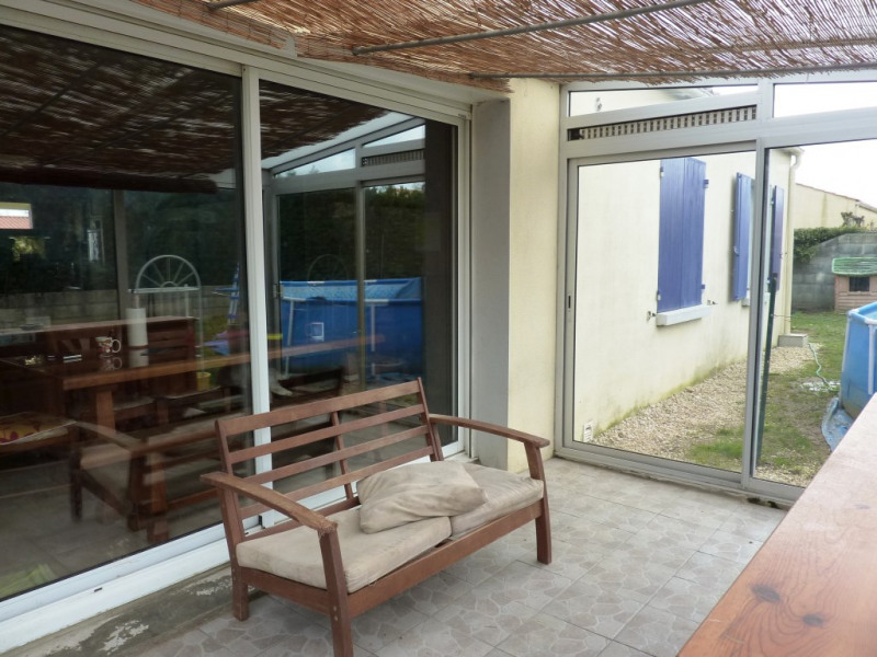 Vente maison / villa Saint christophe du ligneron 169 990€ - Photo 8