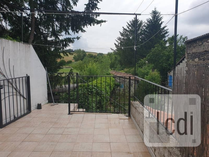 Vente immeuble Saint-lager-bressac 198000€ - Photo 2