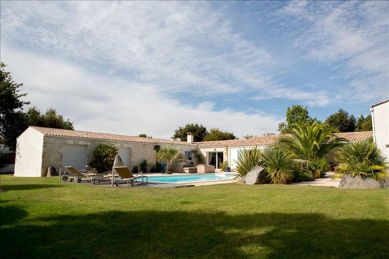 Vente de prestige maison / villa Dolus d'oleron 990000€ - Photo 2