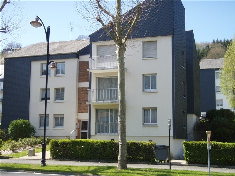 Sale apartment Honfleur 139 100€ - Picture 1