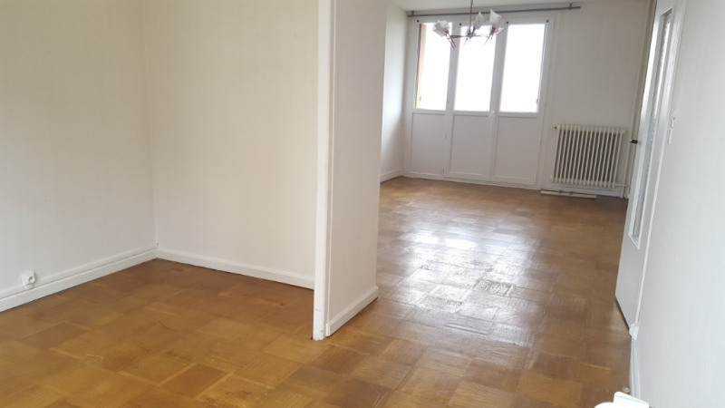 Appartement RDC T4 2 chambres