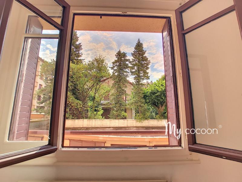Vente appartement Lyon 4ème 259000€ - Photo 2