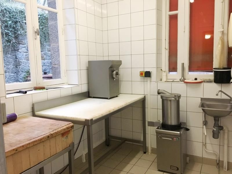 Commercial property sale shop Fougeres 43 600€ - Picture 4