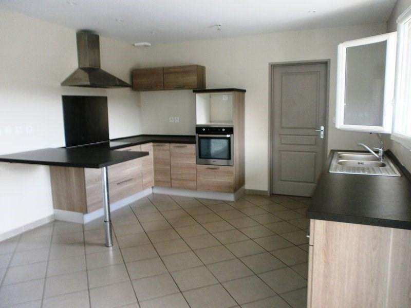 Sale house / villa St chef 273000€ - Picture 5