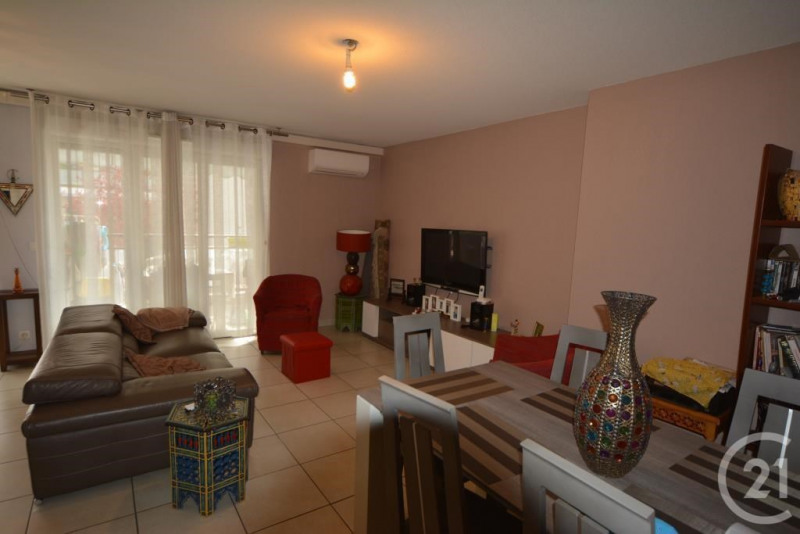 Vente appartement Antibes 279 000€ - Photo 14