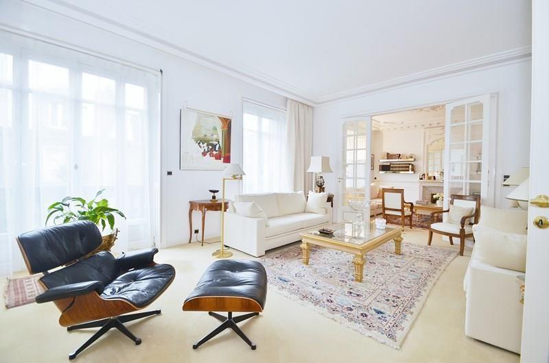 Appartement nantes - 7 pièce (s) - 243.38 m²