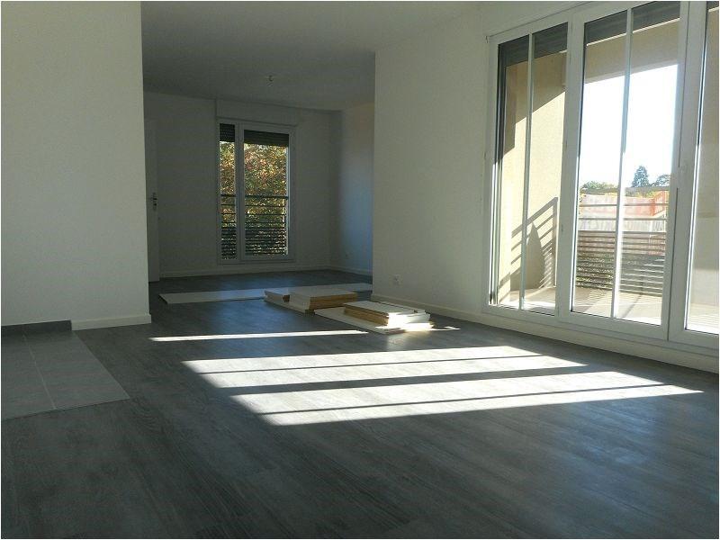 Location appartement Juvisy sur orge 668€ CC - Photo 1