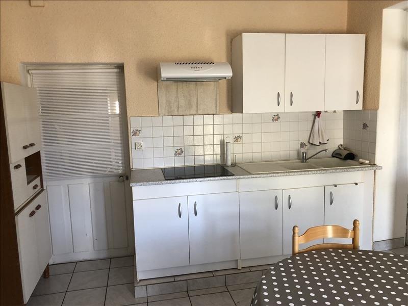 Sale house / villa Jallais 106990€ - Picture 6