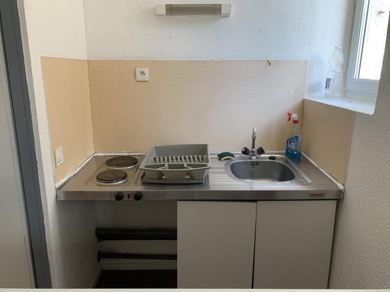 Venta  apartamento Dax 45360€ - Fotografía 4