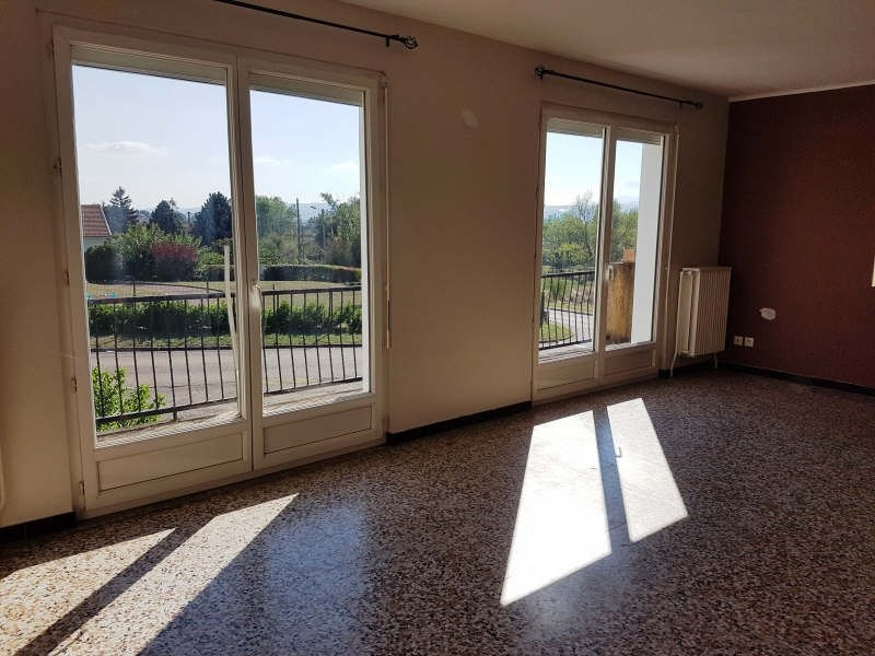 Location appartement Salaise sur sanne 590€ CC - Photo 2