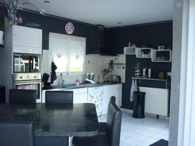 Vente maison / villa Trensacq 269000€ - Photo 2