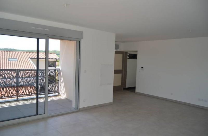 Vente appartement Septeme 194000€ - Photo 3
