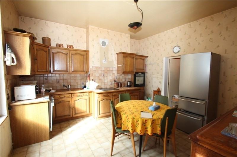 Vente maison / villa Mareuil sur ourcq 210000€ - Photo 2