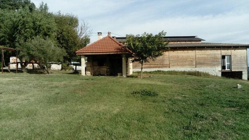 Sale house / villa La motte de galaure 475000€ - Picture 11