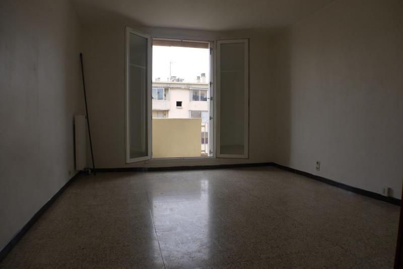 Sale apartment Marseille 10ème 112000€ - Picture 1