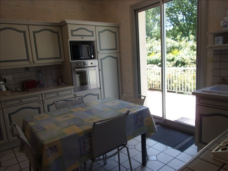 Vente maison / villa Etrelles 268 320€ - Photo 5