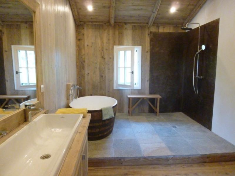 Deluxe sale house / villa Salin de giraud 997000€ - Picture 5