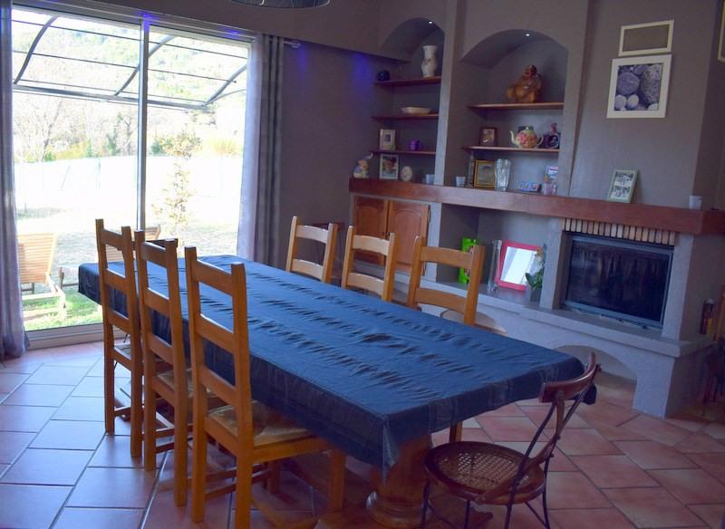 Revenda casa Seillans 483000€ - Fotografia 12