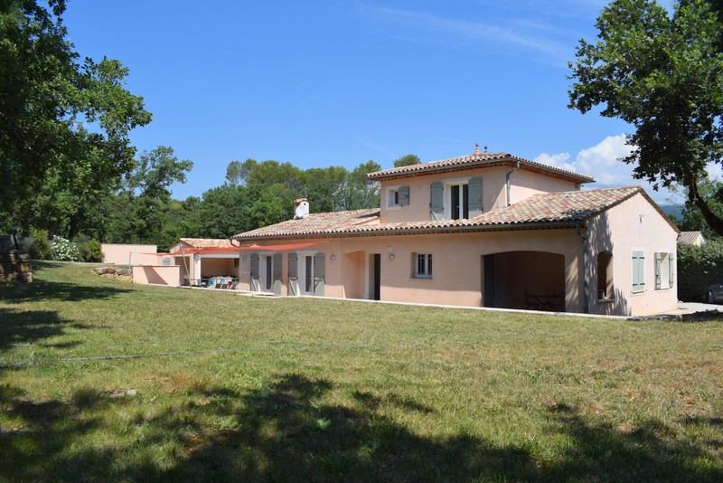 Deluxe sale house / villa Fayence 693000€ - Picture 12