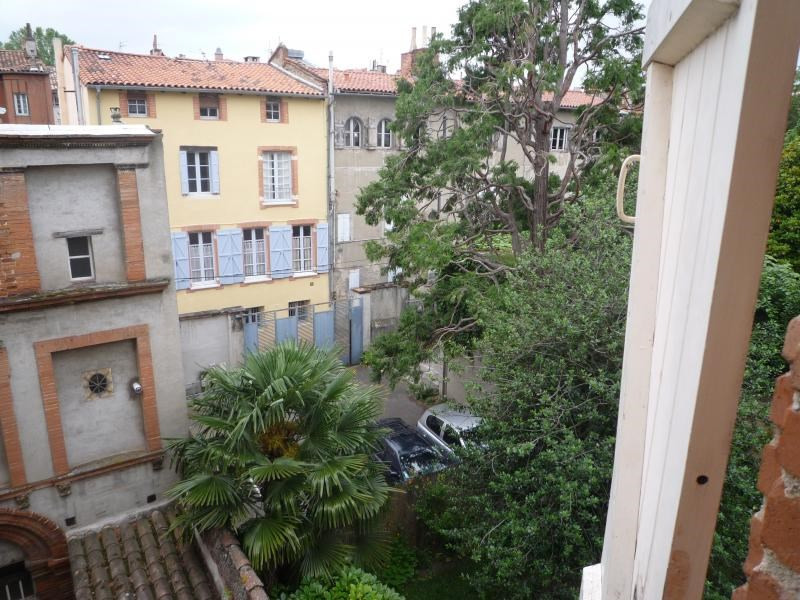 Rental apartment Toulouse 800€ CC - Picture 4