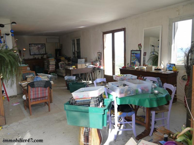 Vente maison / villa Castelmoron sur lot 107000€ - Photo 8