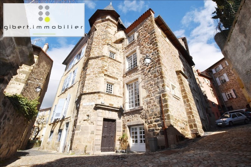 Deluxe sale house / villa Le puy en velay 309 000€ - Picture 1
