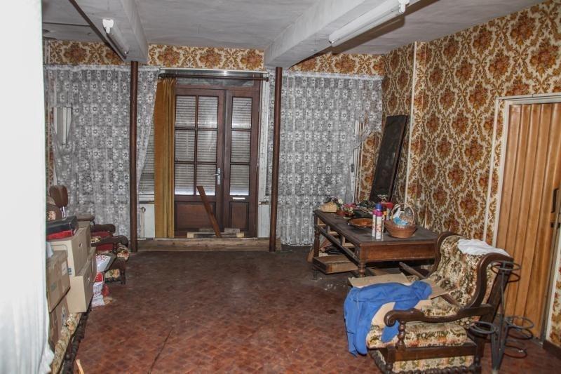Vente maison / villa Auxi le chateau 25000€ - Photo 3