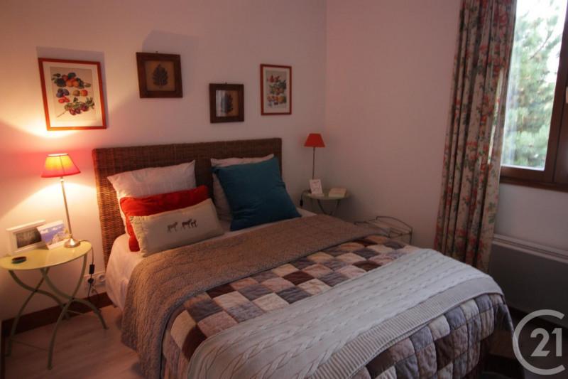 Verkoop  appartement Tourgeville 233000€ - Foto 9